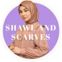 SHAWLSandSCARVES