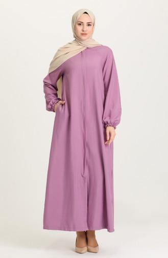 Lila Abayas 6881-06