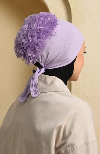 Bonnet Lila 7001-25