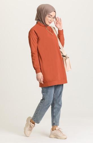Orange Tunics 1583-06