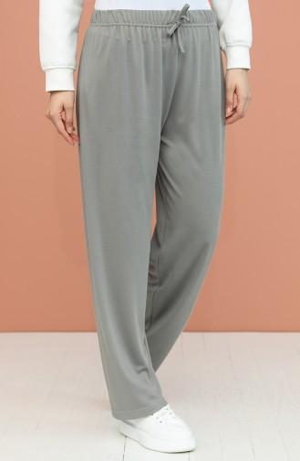 Pantalon Gris 8272-02