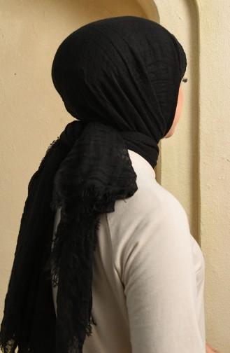 Black Shawl 19060-01