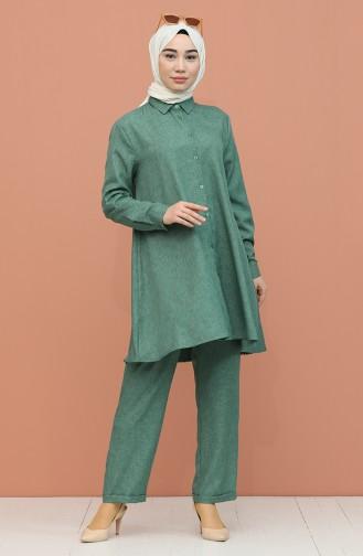 Emerald Sets 1417-06