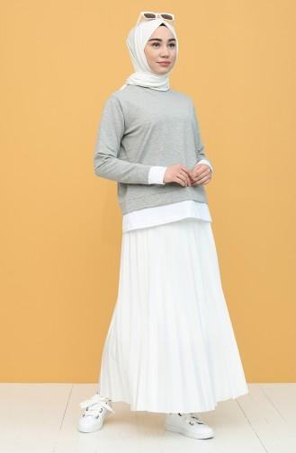 Grau Tunikas 0212-01