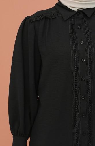 Black Tuniek 6365-04