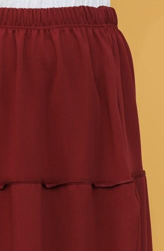 Dark Claret Red Rok 8278-02