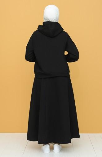 Ensemble Noir 1189-01