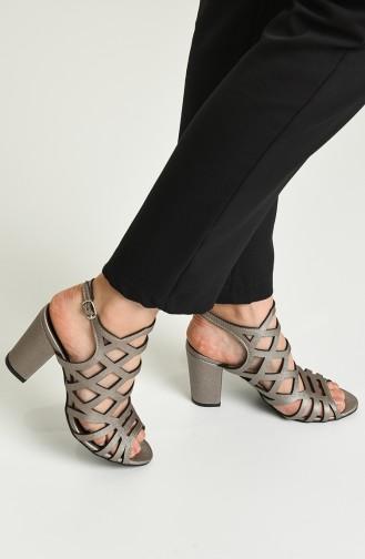Rose Skin High Heels 11-11-04