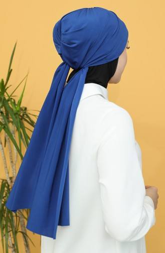 Bonnet Blue roi 21-13
