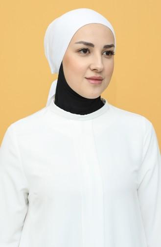 White Onderkap 0316-01