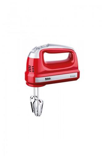 أدوات الكترونية منزلية أحمر 8690394679634