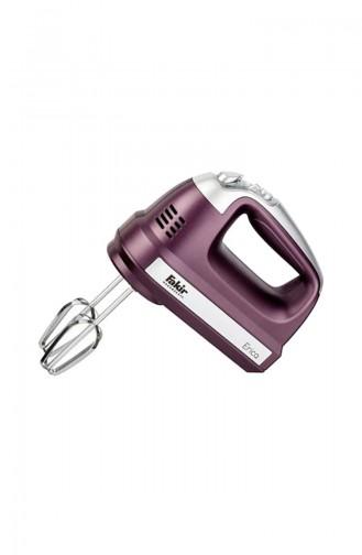 أدوات الكترونية منزلية أرجواني 8690394684003