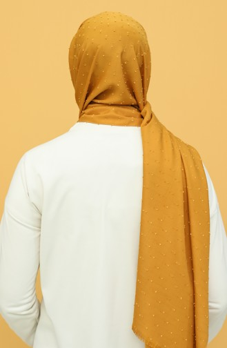 شال عسلي 55033-03