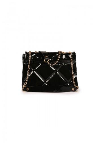 Black Shoulder Bags 41Z-08