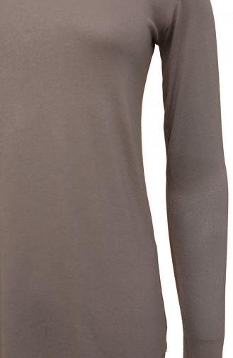 Mink Bodysuit 0303-04