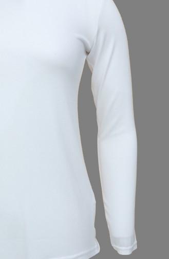 Weiß Body 0303-06