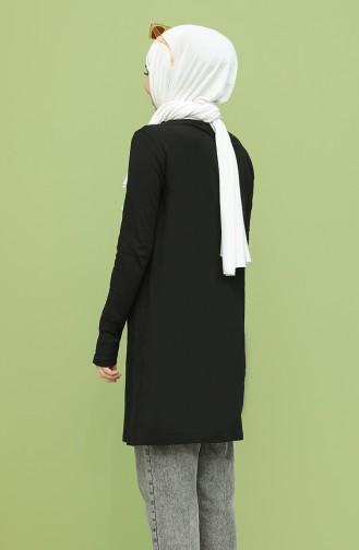 تونيك أسود 6035-01