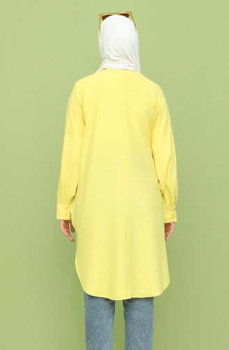 Yellow Tunics 6480-11