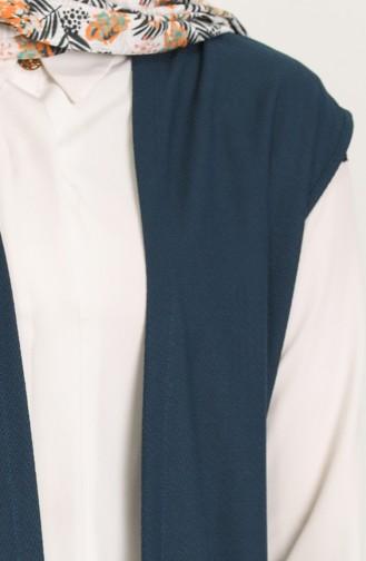 Oil Blue Gilet 4804-06
