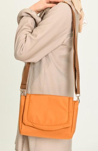 Mustard Shoulder Bag 09-18