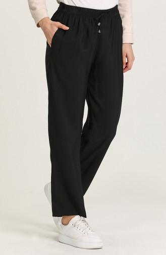 Black Pants 0190-01