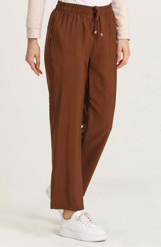 Tan Pants 0190-05