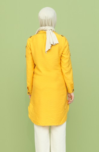 Yellow Tuniek 1241-04
