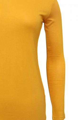 Mustard Body 0303-05