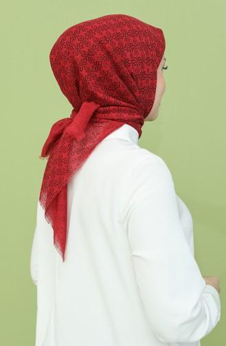 Echarpe Rouge 90113-04