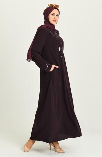 Lila Abayas 3011-02