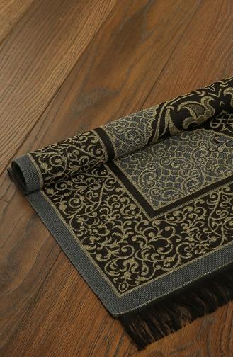 Indigo Praying Carpet 1020-04
