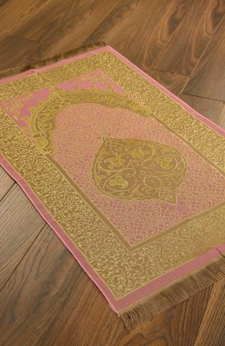 Pink Praying Carpet 1020-08