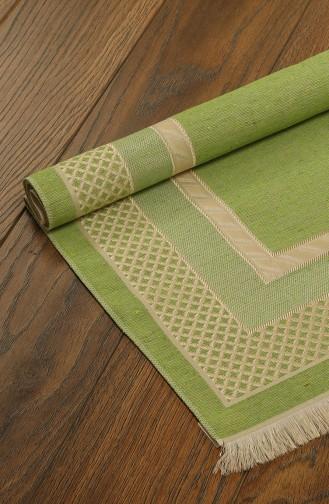 Şönil Seccade 1030-02 Fıstık Yeşili