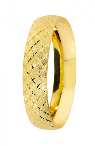 Gold Colour Bracelet 25-107-13-40-20