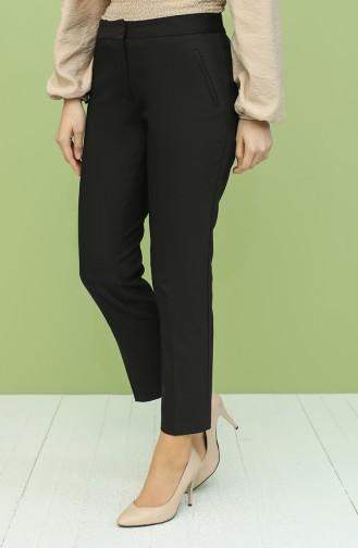 Black Pants 15001-04