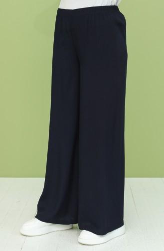 Navy Blue Pants 2000-09