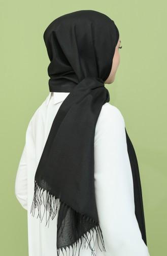 Châle Noir 90115-10