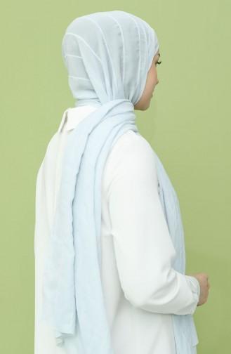 Ice Blue Shawl 90116-03