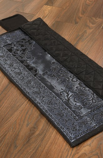Indigo Praying Carpet 3001-01