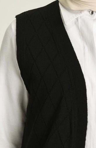 Black Waistcoats 4295-09