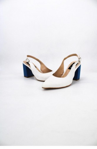 White High Heels 00712.PUDRAMAVI