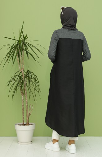 Tunique Noir 3269-05
