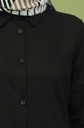 Black Tuniek 6514-04