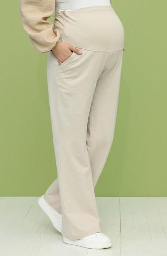 Pantalon Beige 1019-02