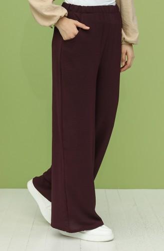 Pantalon Pourpre 3004A-01