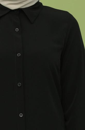 Black Tunics 6511-03