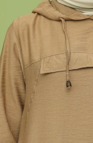 Camel Tunics 21Y82301-03