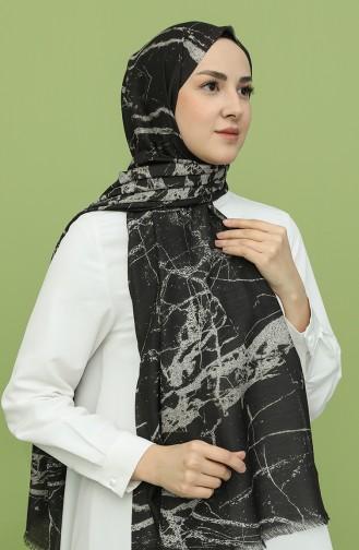 Black Shawl 3019-52