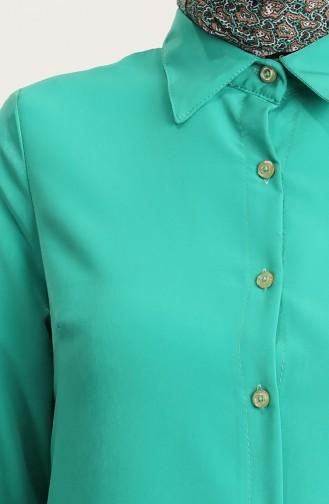 Green Tuniek 6509-11