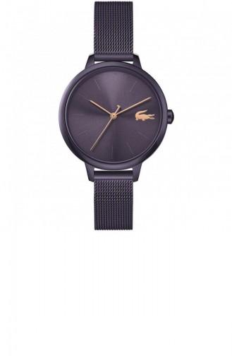Lila Uhren 2001130
